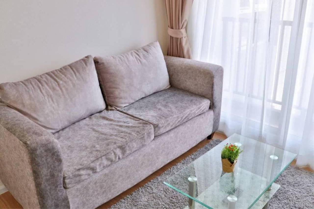 Blueocean property Agency's Condo For Rent – Notting Hill Sukhumvit Praksahythm Ekkamai 1