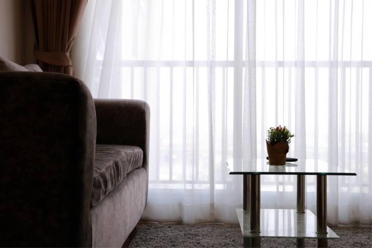 Blueocean property Agency's Condo For Rent – Notting Hill Sukhumvit Praksahythm Ekkamai 5