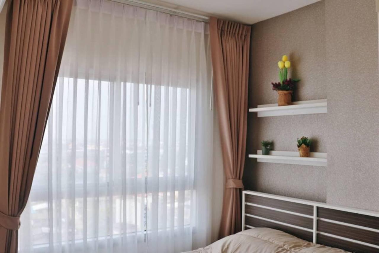 Blueocean property Agency's Condo For Rent – Notting Hill Sukhumvit Praksahythm Ekkamai 7