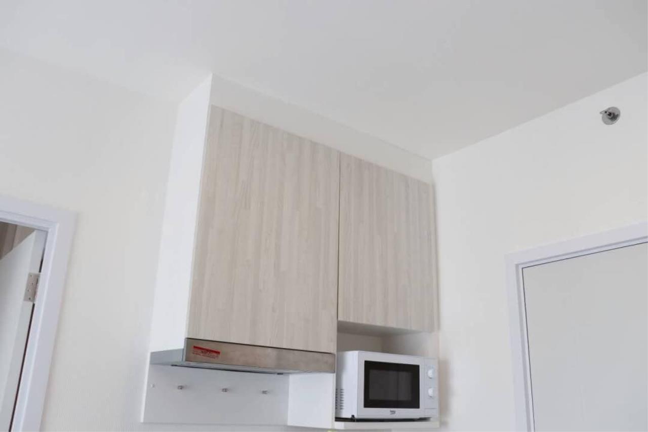 Blueocean property Agency's Condo For Rent – Notting Hill Sukhumvit Praksahythm Ekkamai 9