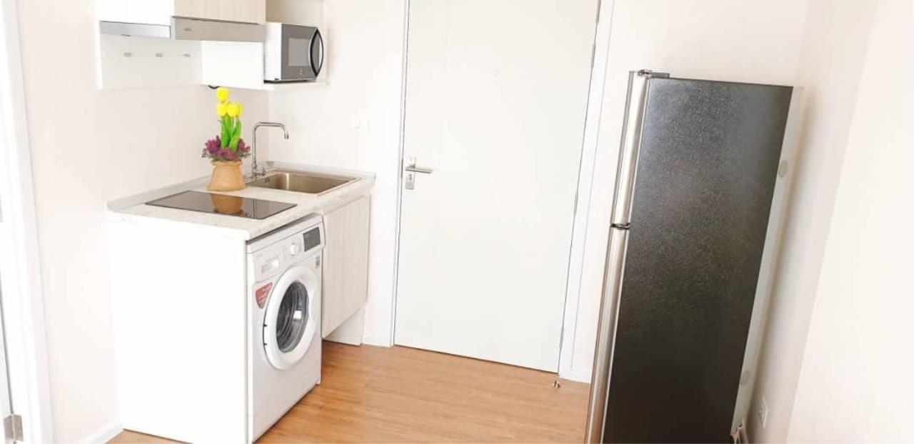 Blueocean property Agency's Condo For Rent – Notting Hill Sukhumvit Praksahythm Ekkamai 10