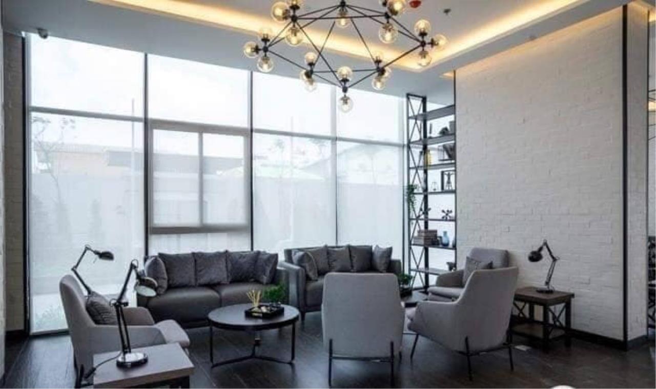 Blueocean property Agency's Condo For Rent – Notting Hill Sukhumvit Praksahythm Ekkamai 15
