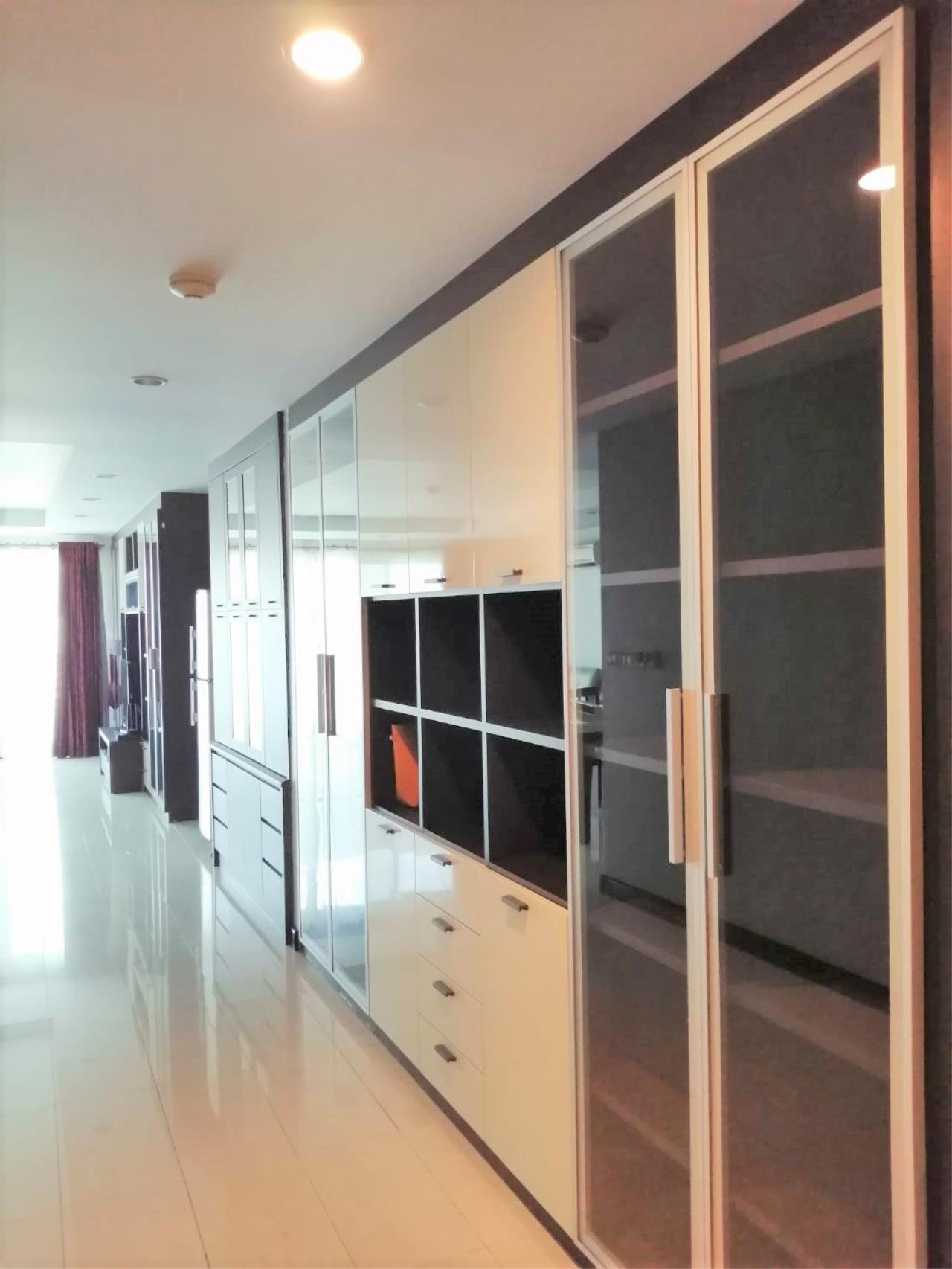 Blueocean property Agency's Condo For Rent – Avenue 61 Condominium 3