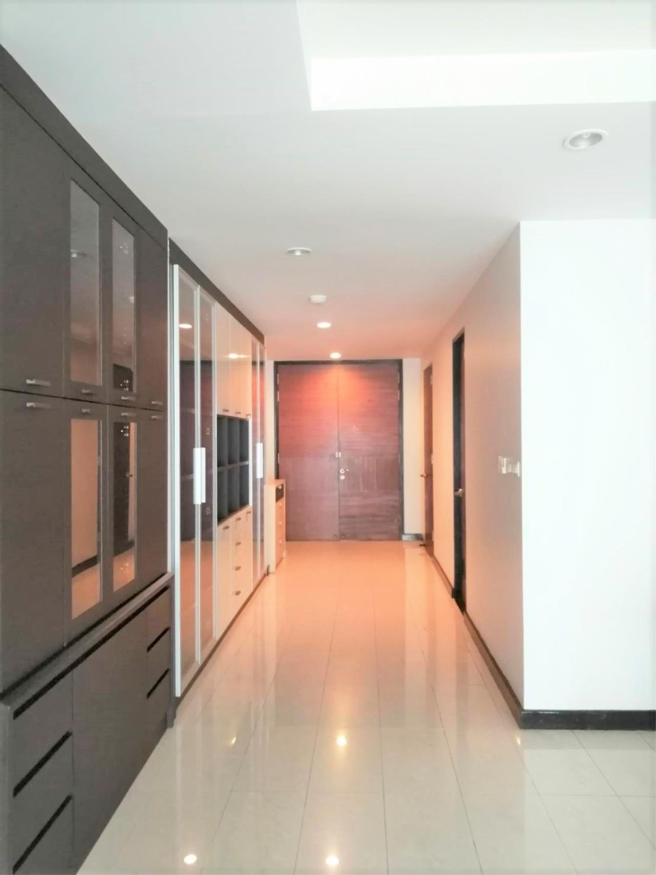 Blueocean property Agency's Condo For Rent – Avenue 61 Condominium 6