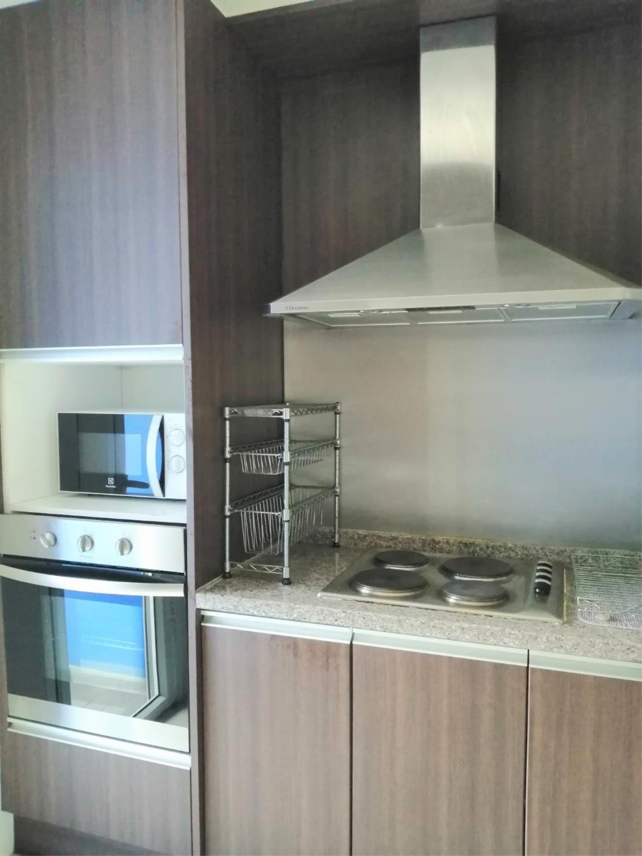 Blueocean property Agency's Condo For Rent – Avenue 61 Condominium 7