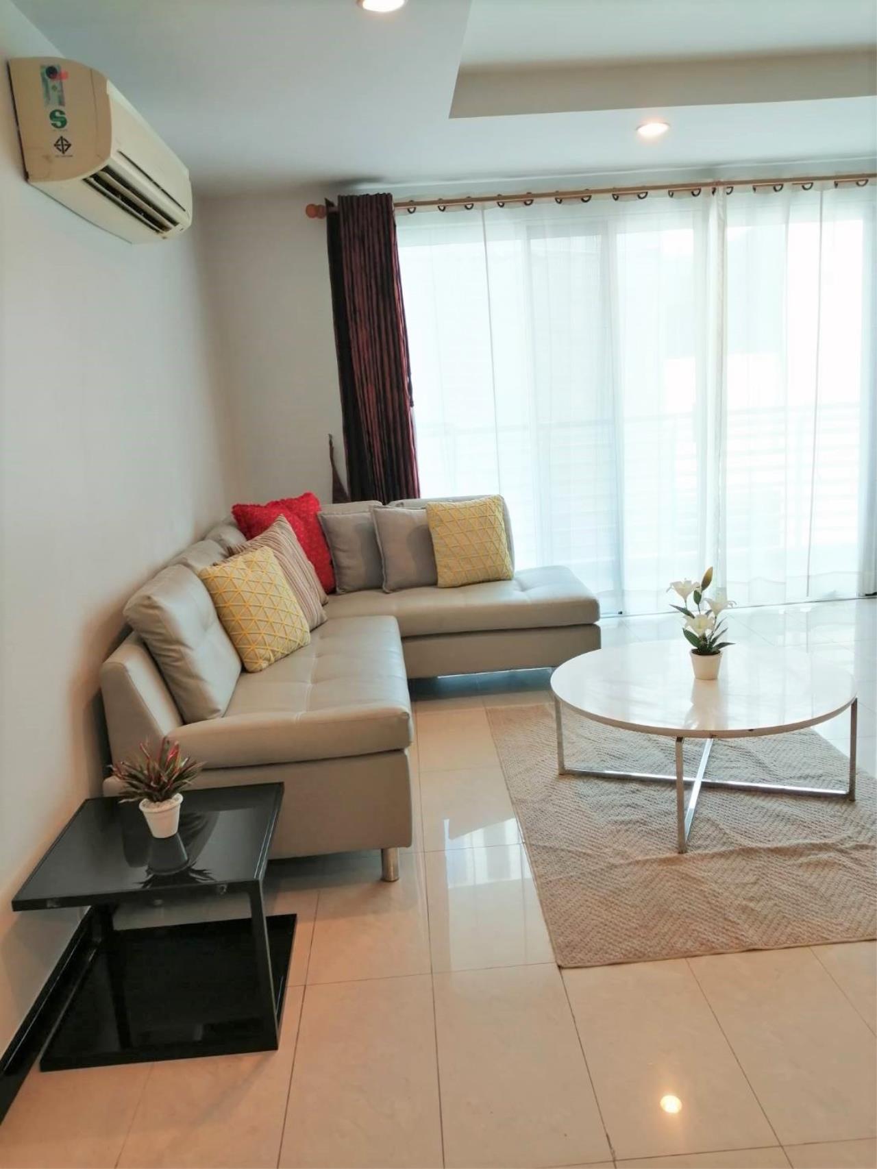 Blueocean property Agency's Condo For Rent – Avenue 61 Condominium 11
