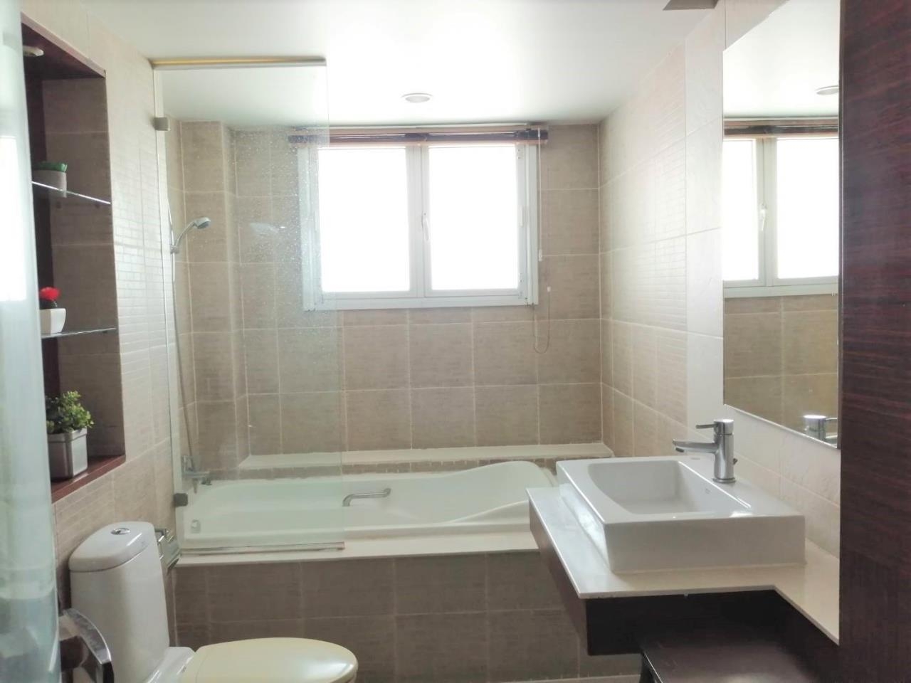 Blueocean property Agency's Condo For Rent – Avenue 61 Condominium 12