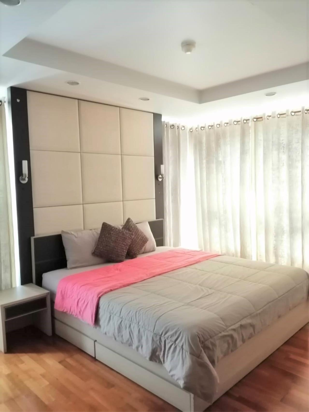 Blueocean property Agency's Condo For Rent – Avenue 61 Condominium 14