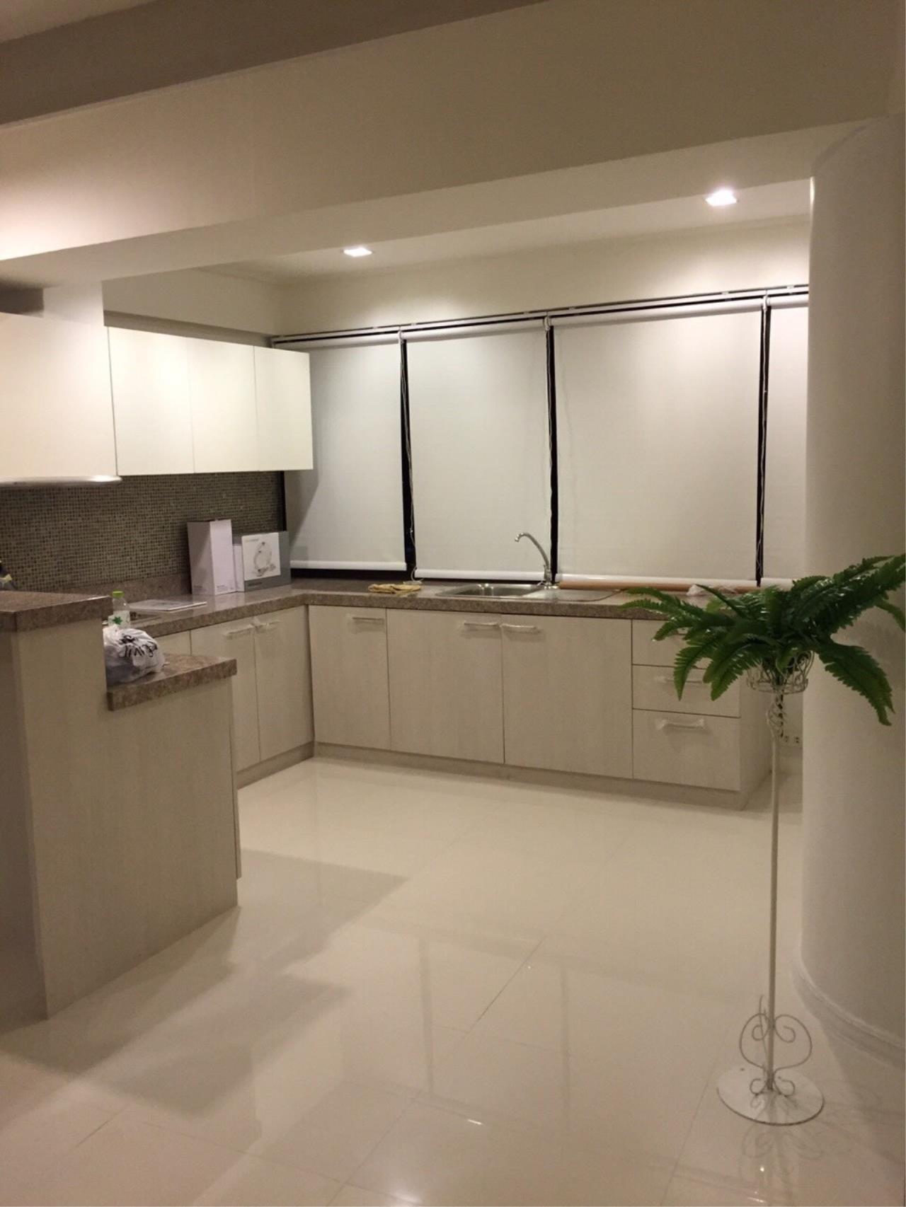 Blueocean property Agency's Condo For Rent – Sunshine Beach Condotel Pattaya 11