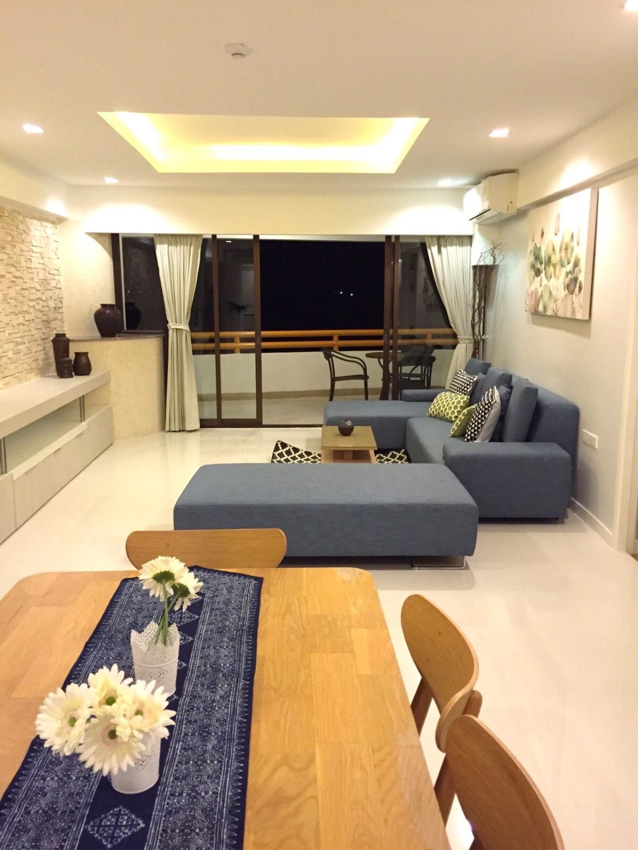 Blueocean property Agency's Condo For Rent – Sunshine Beach Condotel Pattaya 6