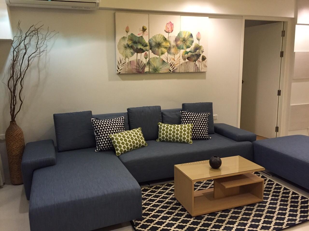 Blueocean property Agency's Condo For Rent – Sunshine Beach Condotel Pattaya 12