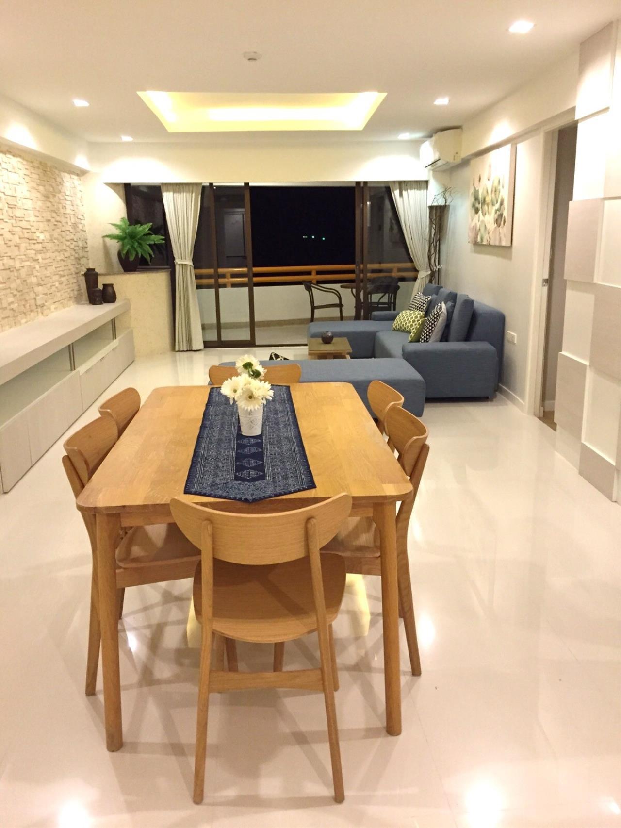 Blueocean property Agency's Condo For Rent – Sunshine Beach Condotel Pattaya 4