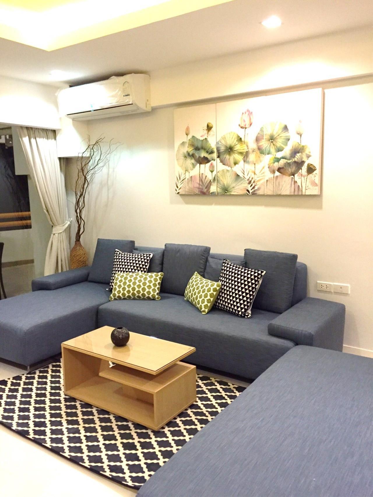 Blueocean property Agency's Condo For Rent – Sunshine Beach Condotel Pattaya 7
