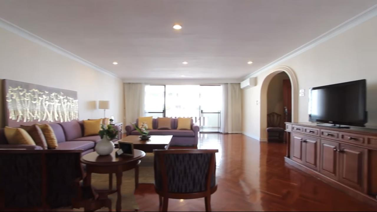 Blueocean property Agency's Condo For Rent – Hawaii Tower Sukhumvit 23 10