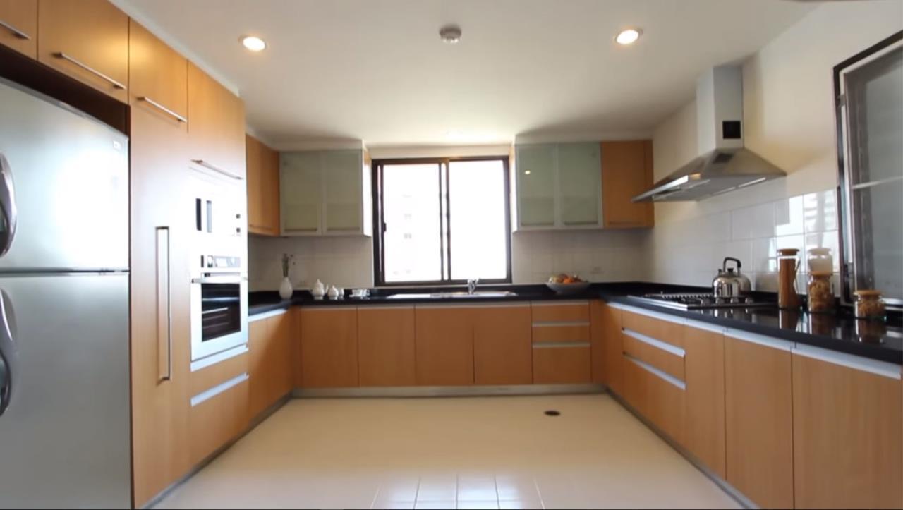 Blueocean property Agency's Condo For Rent – Hawaii Tower Sukhumvit 23 7