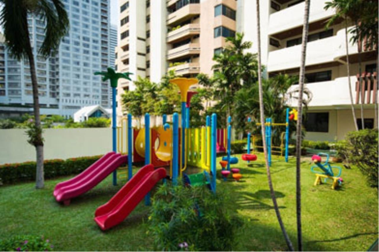 Blueocean property Agency's Condo For Rent – Hawaii Tower Sukhumvit 23 13