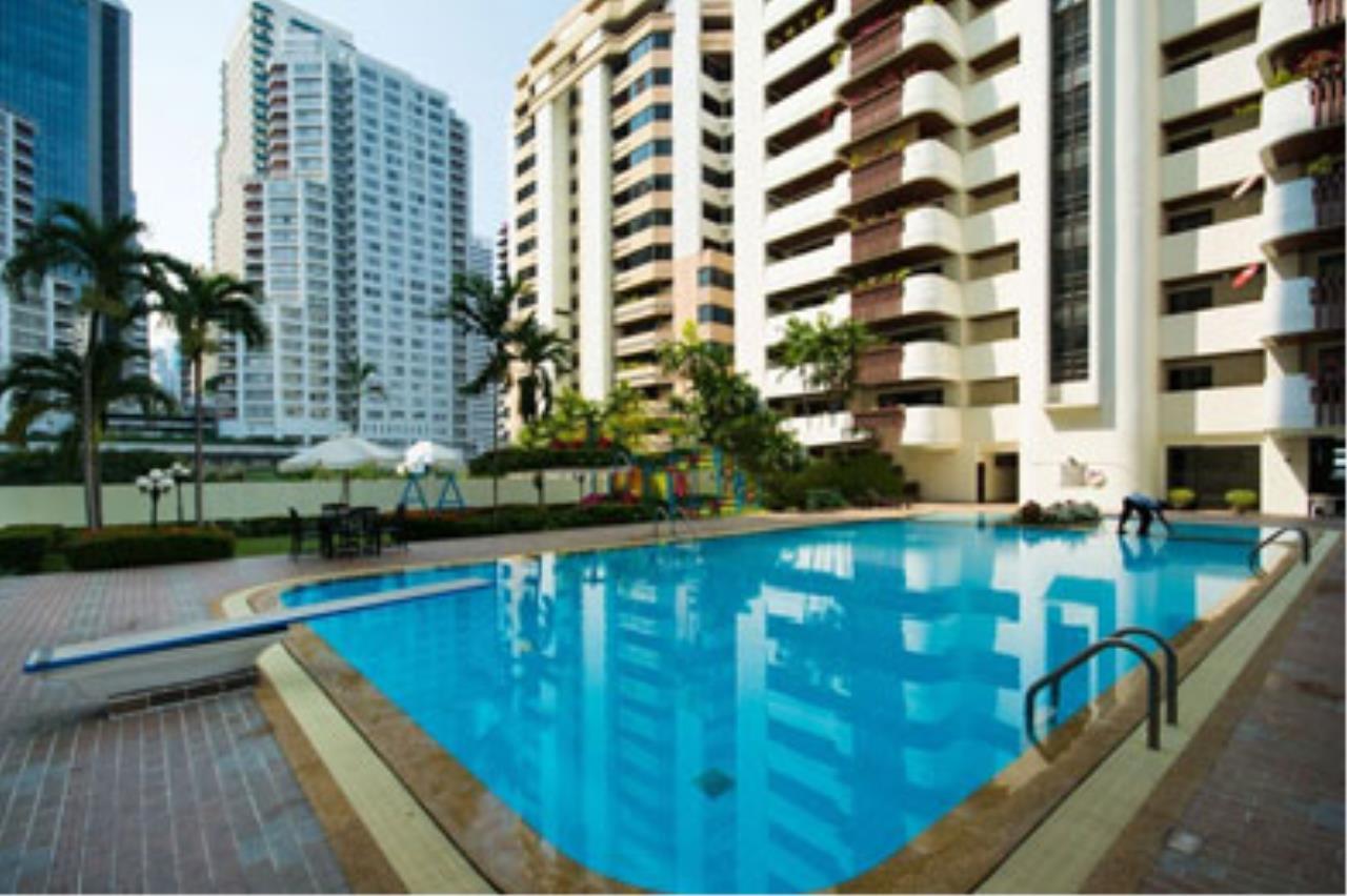 Blueocean property Agency's Condo For Rent – Hawaii Tower Sukhumvit 23 14