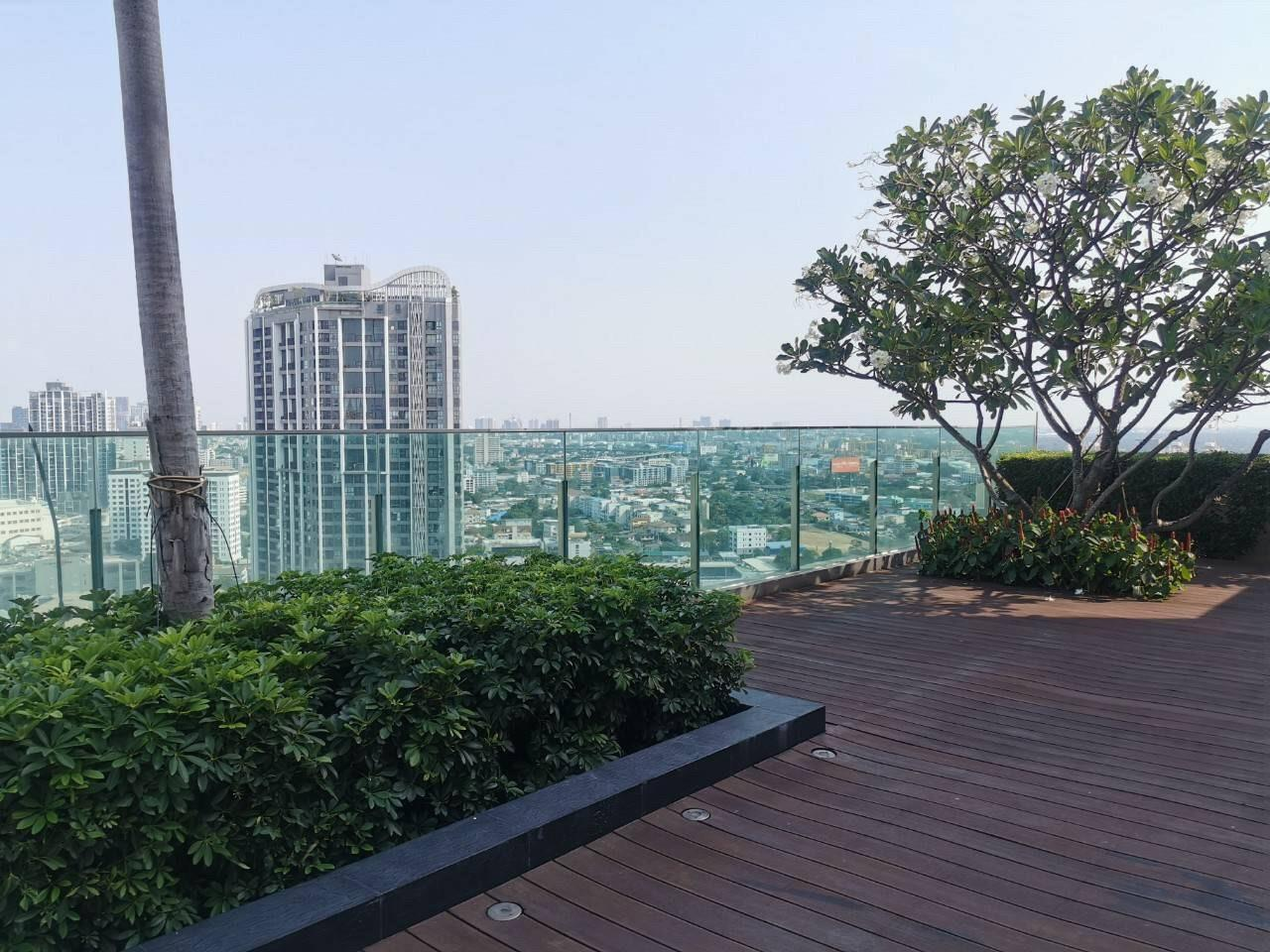 Blueocean property Agency's Condo For Rent – Life Sukhumvit 65 8
