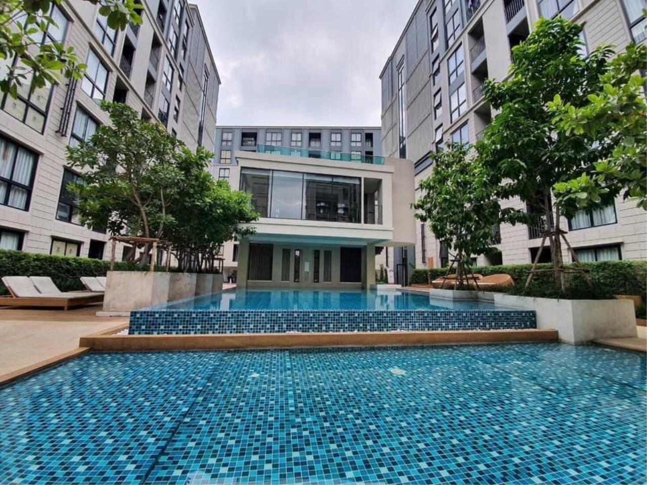 Blueocean property Agency's Condo For Rent – Maestro 03 Ratchada-rama 9 8