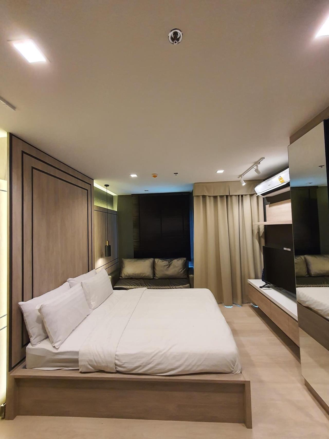 Blueocean property Agency's Condo For Rent – Life @ Wireless 6