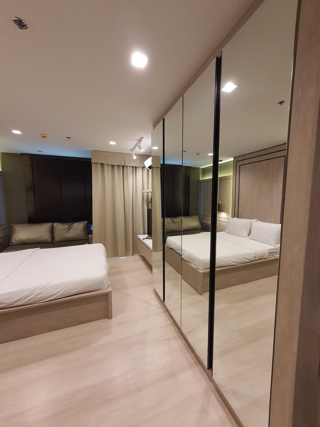 Blueocean property Agency's Condo For Rent – Life @ Wireless 7