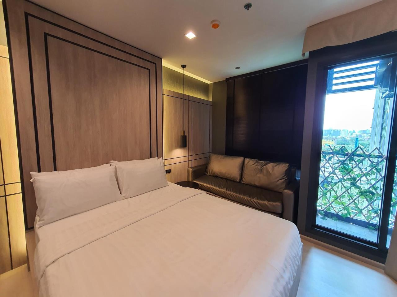 Blueocean property Agency's Condo For Rent – Life @ Wireless 11