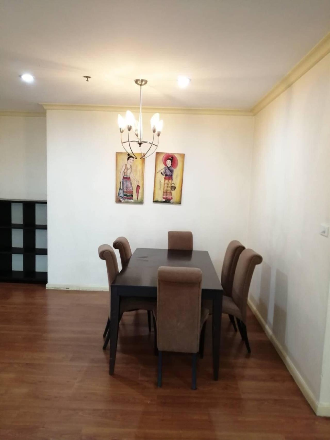 Blueocean property Agency's Condo For Rent – Grand Park View Asoke 4