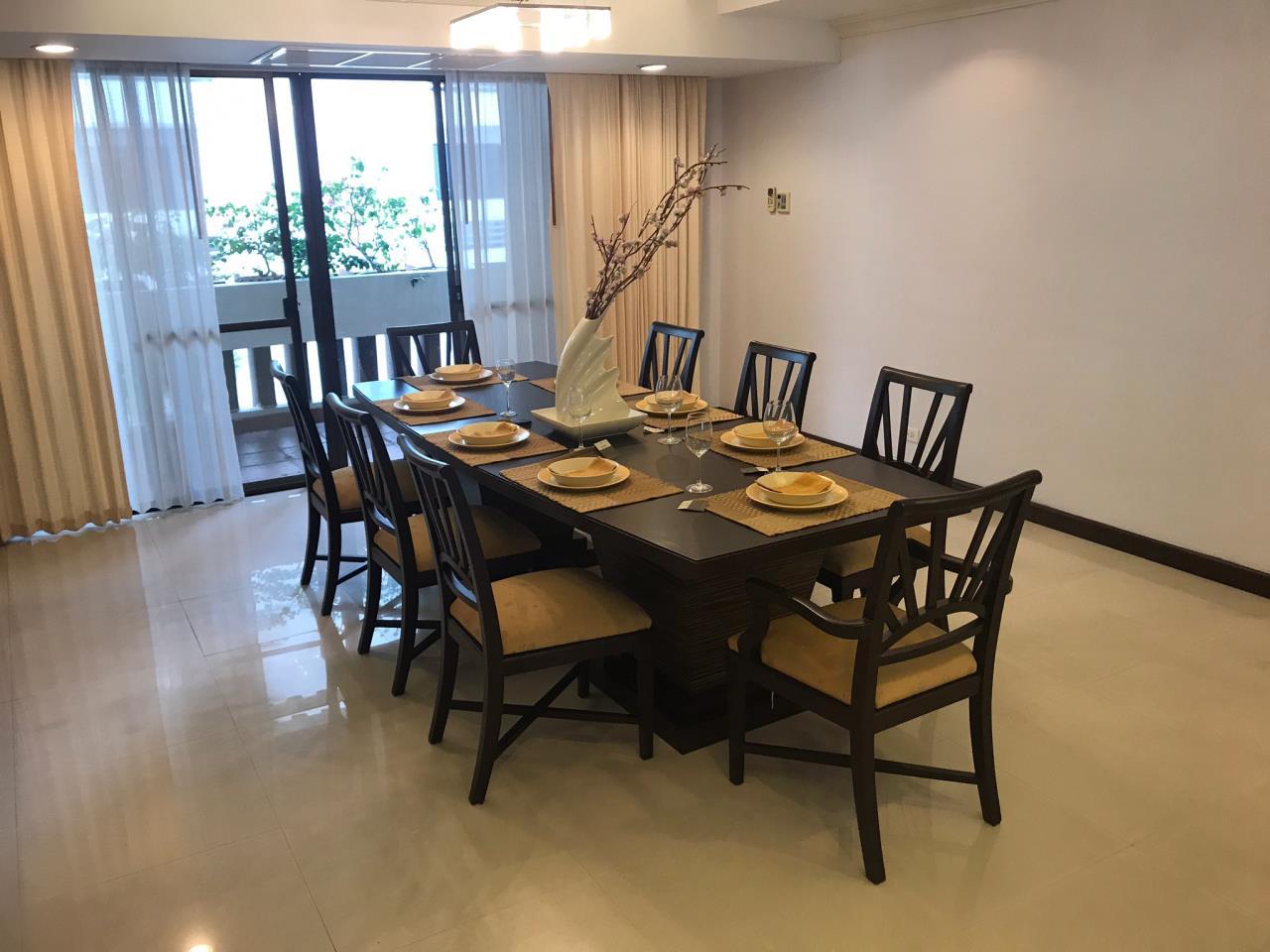 Blueocean property Agency's Condo For Rent – Hawaiii Tower 5
