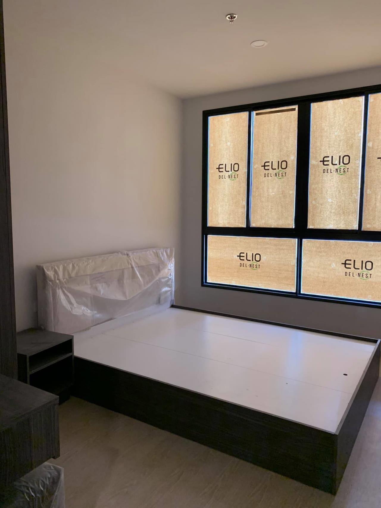 Blueocean property Agency's Condo For Rent – Elio Del Nest ( CODE : 20-06-0057-38 ) 1