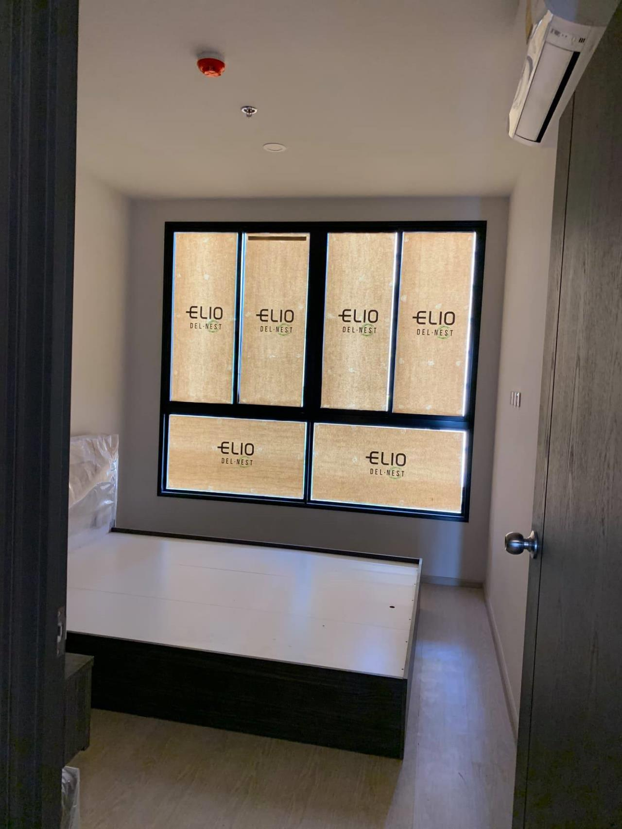 Blueocean property Agency's Condo For Rent – Elio Del Nest ( CODE : 20-06-0057-38 ) 3