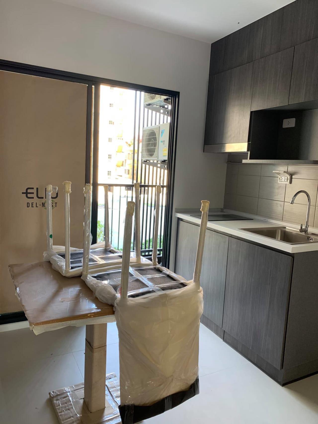Blueocean property Agency's Condo For Rent – Elio Del Nest ( CODE : 20-06-0057-38 ) 7