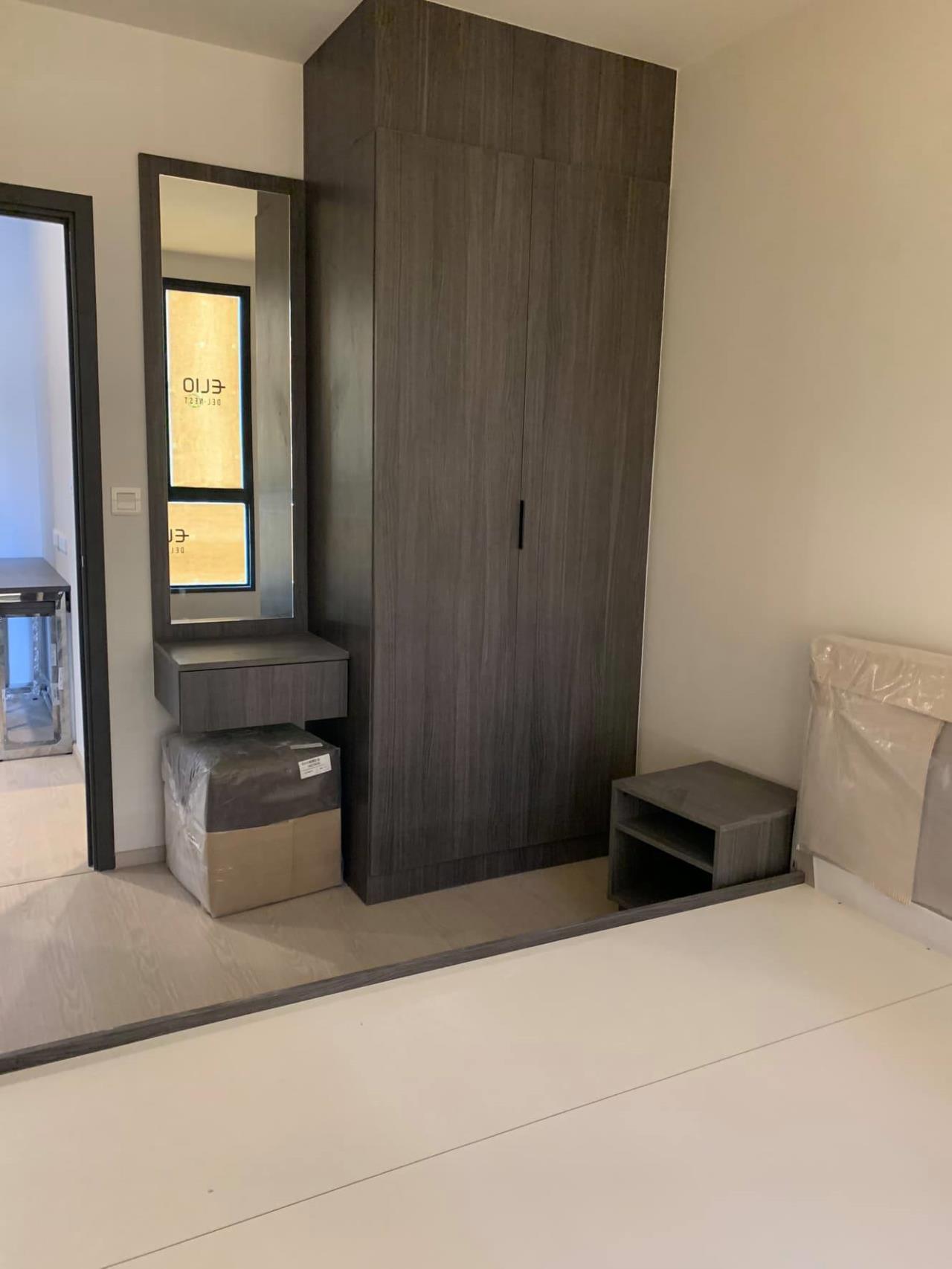 Blueocean property Agency's Condo For Rent – Elio Del Nest ( CODE : 20-06-0057-38 ) 10