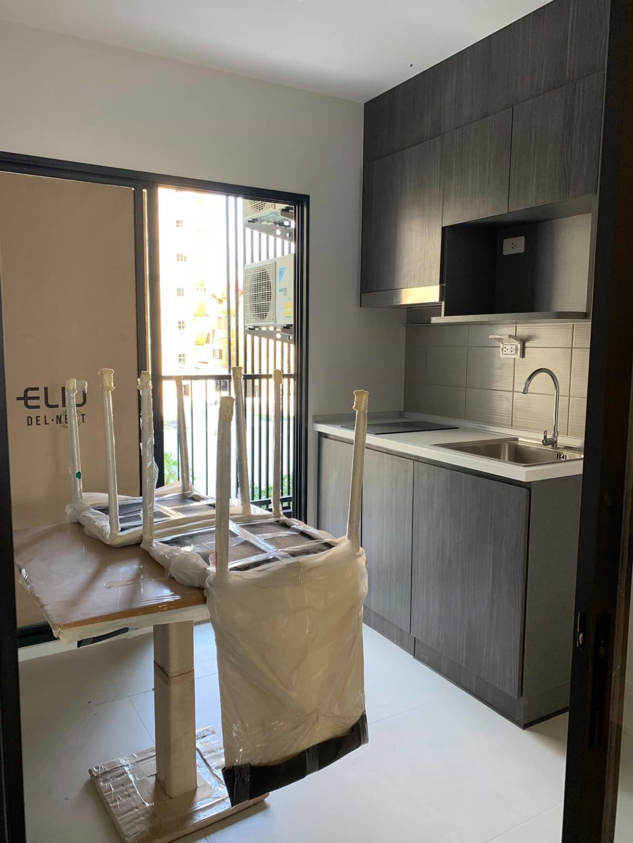 Blueocean property Agency's Condo For Rent – Elio Del Nest ( CODE : 20-06-0057-38 ) 11