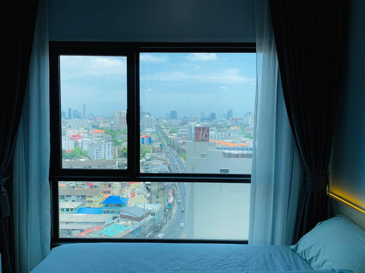 Blueocean property Agency's Condo For Rent – The Tree Sukhumvit 71 ( CODE : 20-06-0027-37 ) 5