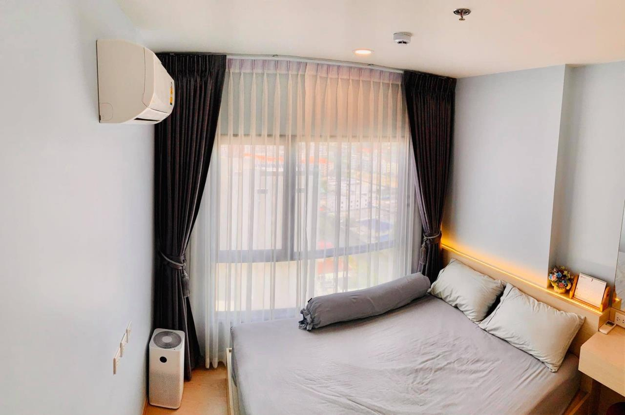 Blueocean property Agency's Condo For Rent – The Tree Sukhumvit 71 ( CODE : 20-06-0027-37 ) 1