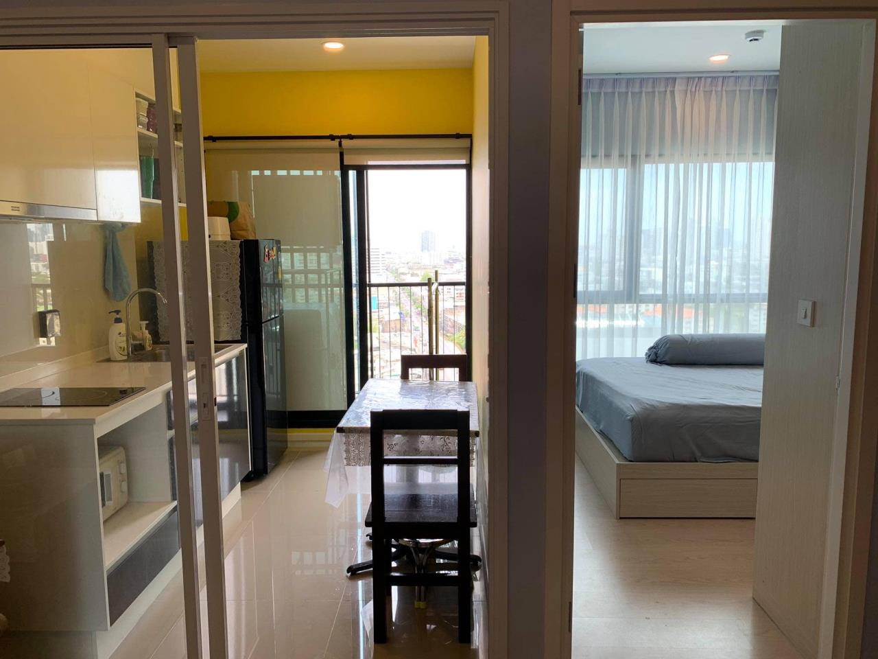 Blueocean property Agency's Condo For Rent – The Tree Sukhumvit 71 ( CODE : 20-06-0027-37 ) 10