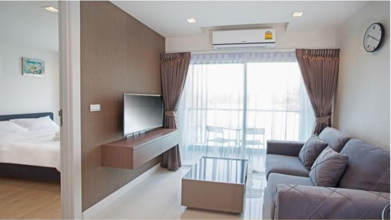 RE/MAX Town & Country Property Agency's Nice Condo for sale in Baan Amphur 1