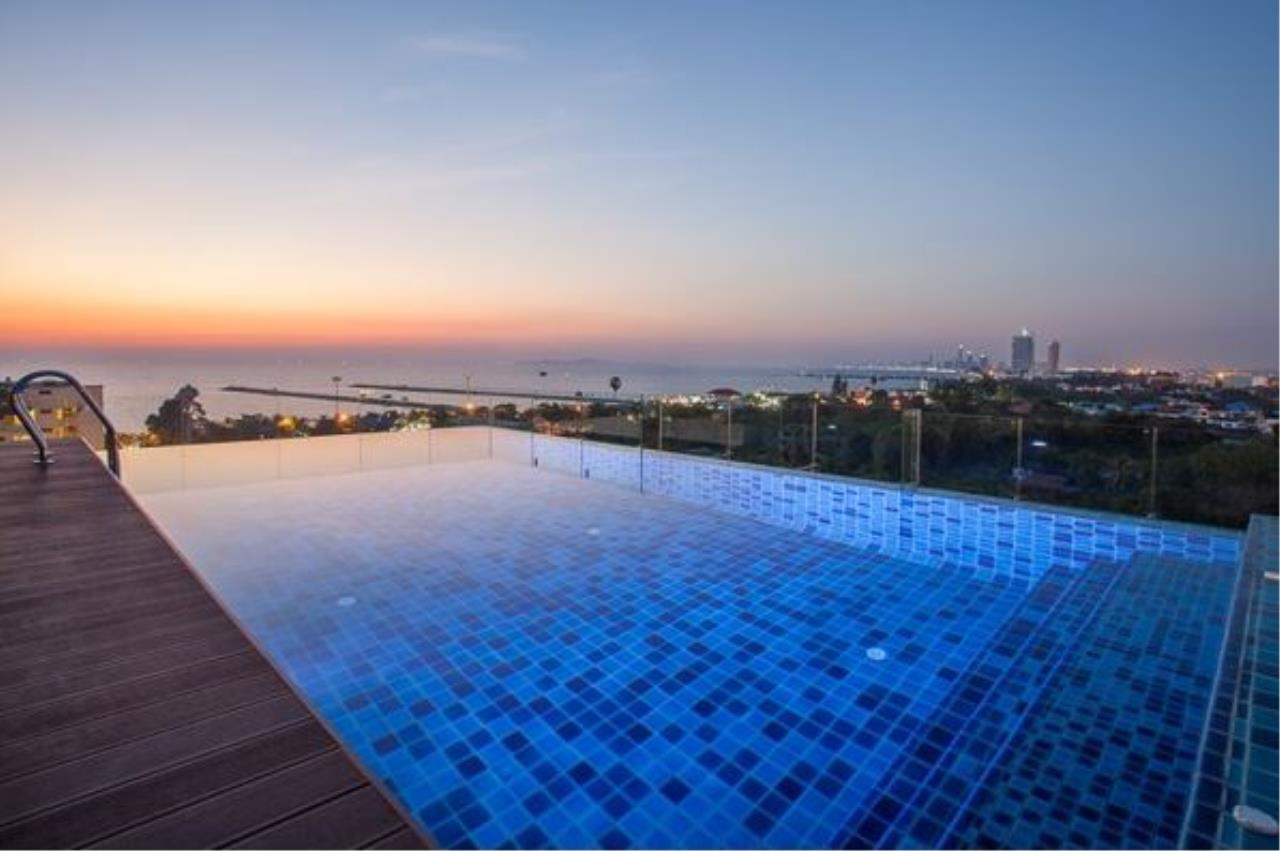 RE/MAX Town & Country Property Agency's Nice Condo for sale in Baan Amphur 10