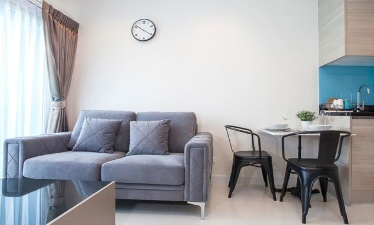 RE/MAX Town & Country Property Agency's Nice Condo for sale in Baan Amphur 2