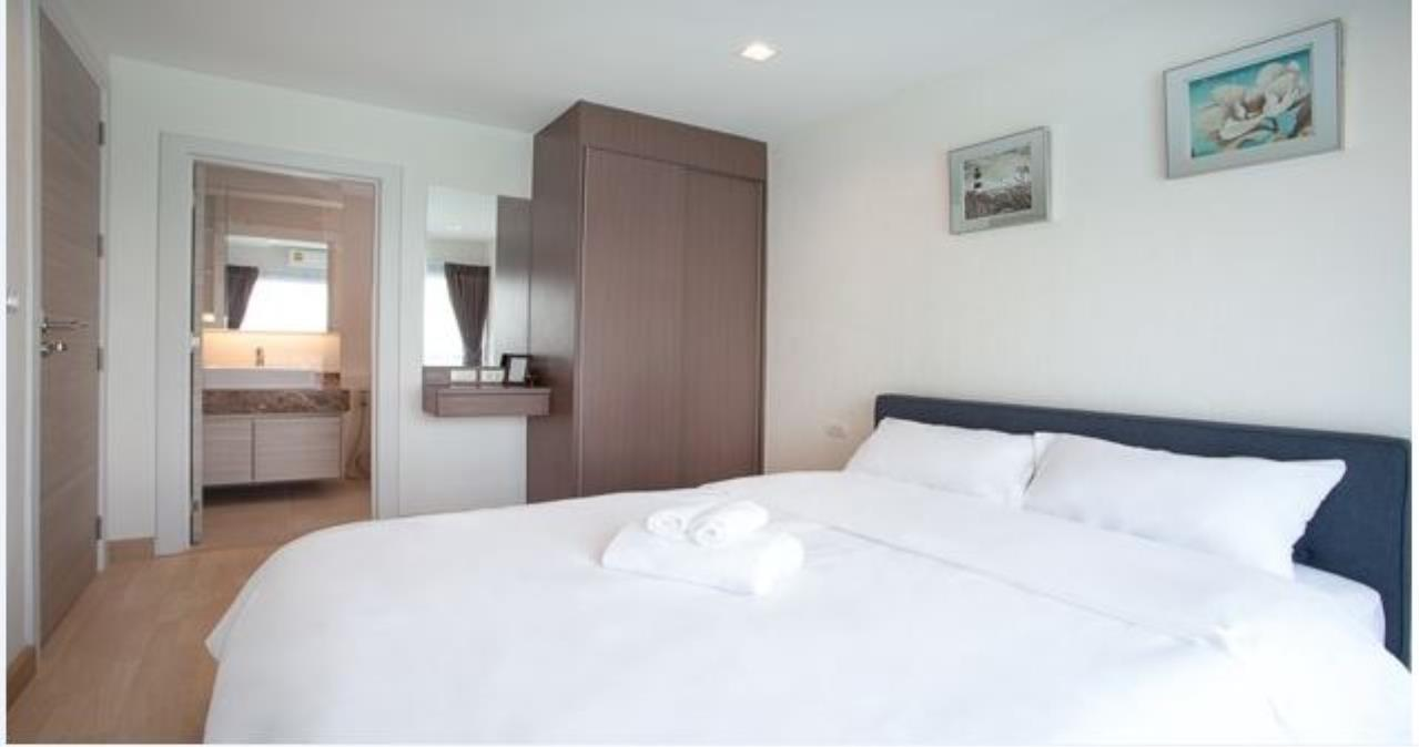 RE/MAX Town & Country Property Agency's Nice Condo for sale in Baan Amphur 3