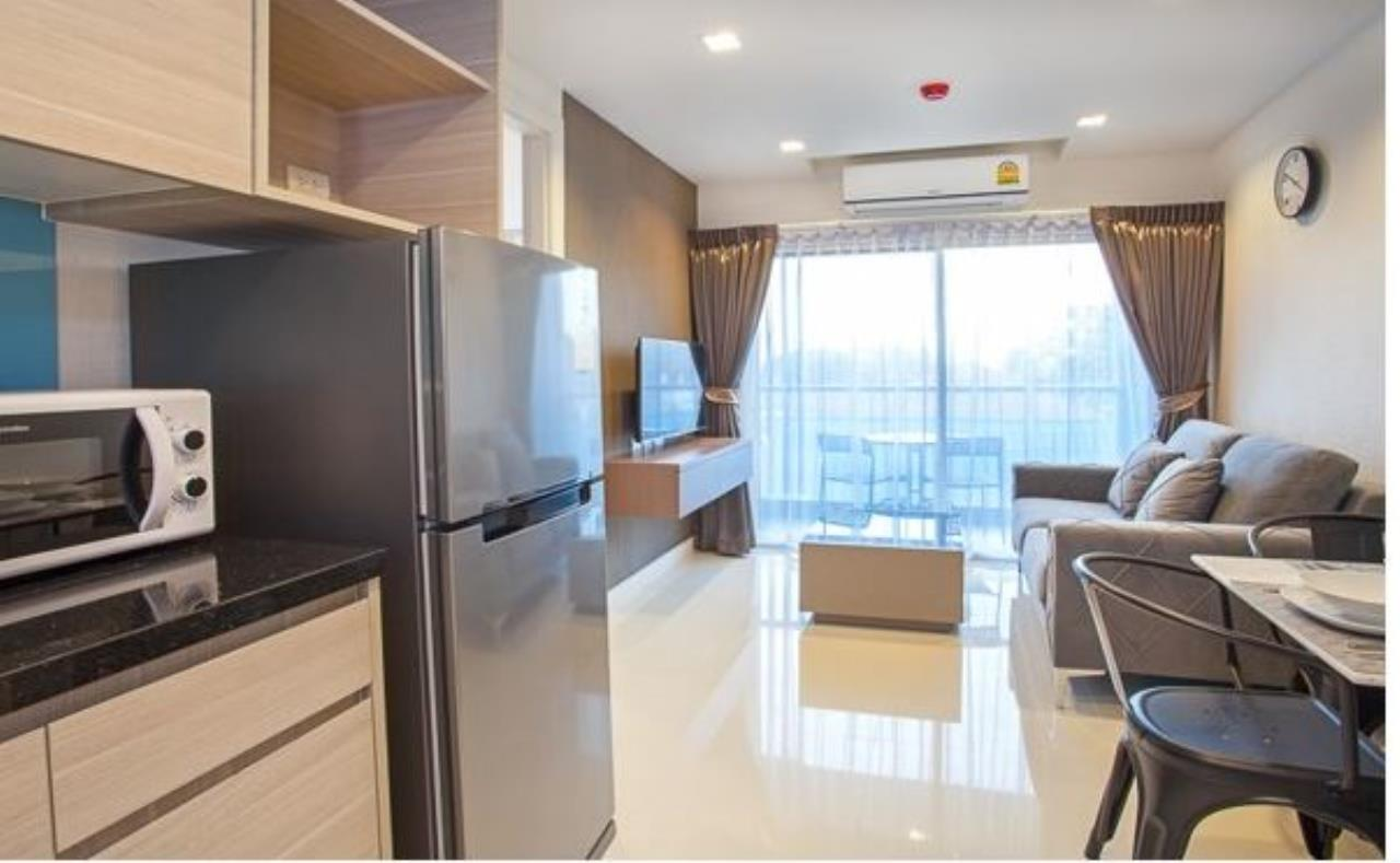 RE/MAX Town & Country Property Agency's Nice Condo for sale in Baan Amphur 5