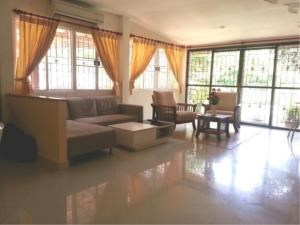RE/MAX Town & Country Property Agency's 2 Houses with Swimming pool in the middle for sale in Baan Amphur 7