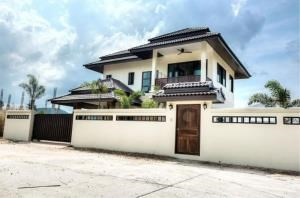 RE/MAX Town & Country Property Agency's Nice house project for sale in Bang Saray 2