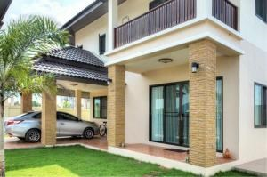 RE/MAX Town & Country Property Agency's Nice house project for sale in Bang Saray 3