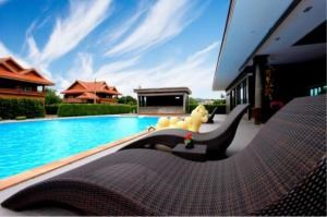 RE/MAX Town & Country Property Agency's 2 Storey House in Bang Saray 2