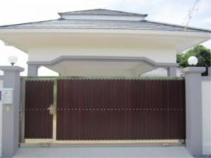 RE/MAX Town & Country Property Agency's Luxury House pool Villa for sale in Bang Saray 4