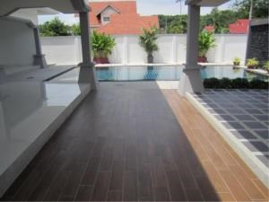 RE/MAX Town & Country Property Agency's Luxury House pool Villa for sale in Bang Saray 7