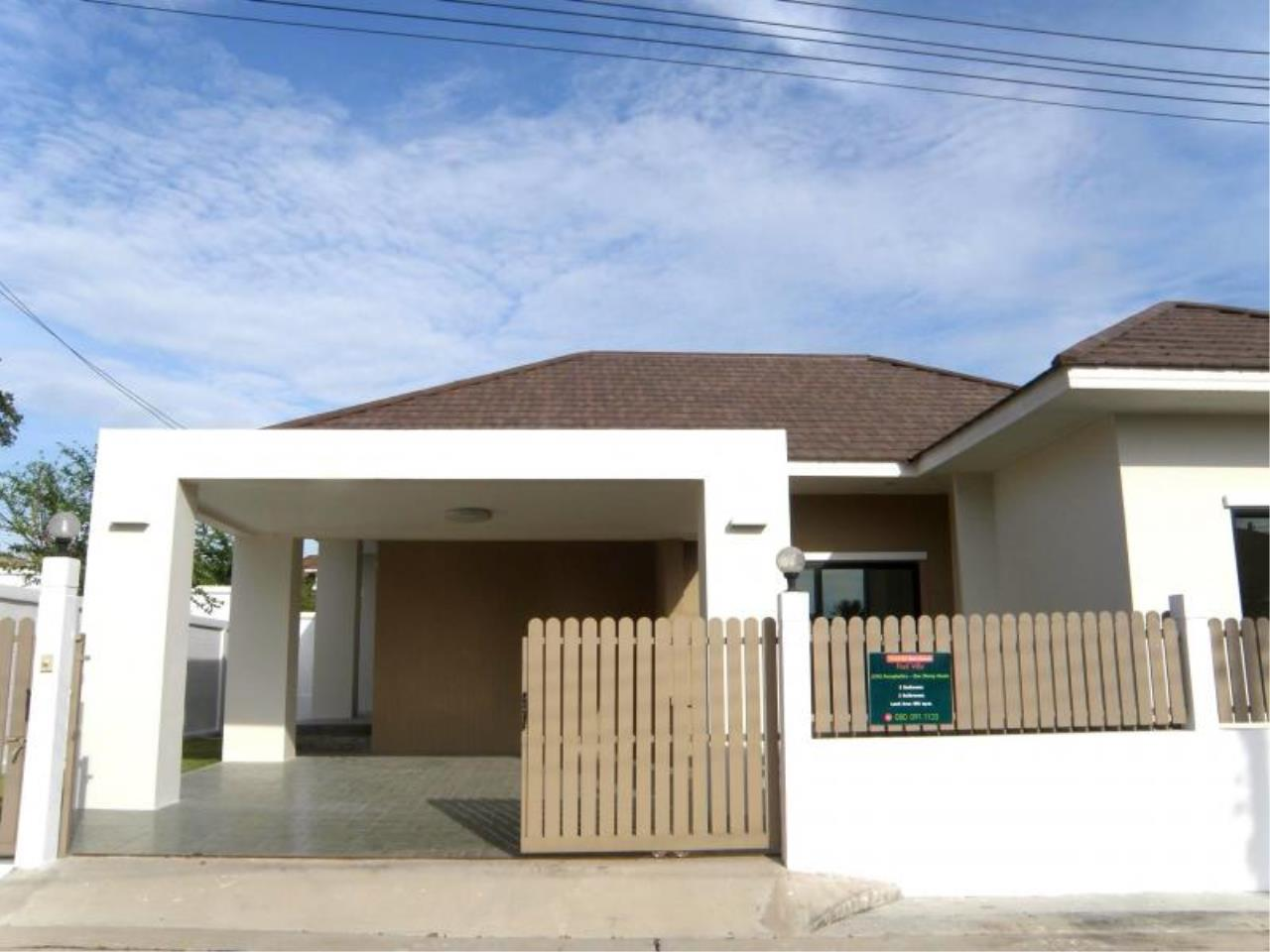 RE/MAX Town & Country Property Agency's 3 Bedrooms for sale in Bang Saray 1