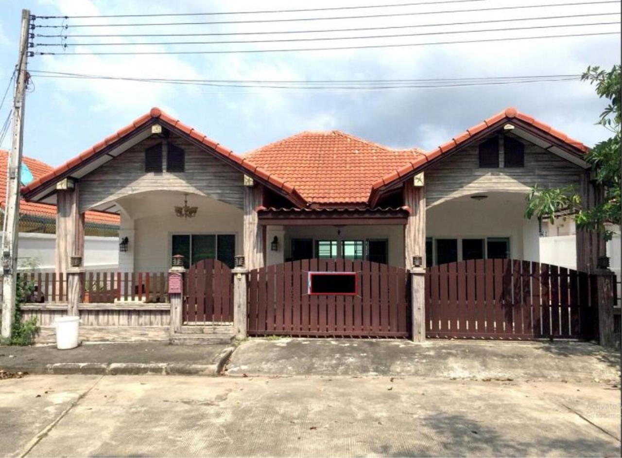 RE/MAX Town & Country Property Agency's Bang Saray newly renovated luxury villa 1