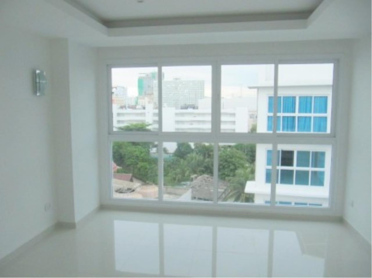 RE/MAX Town & Country Property Agency's Nice 1 bedroom in Central Pattaya ! 3